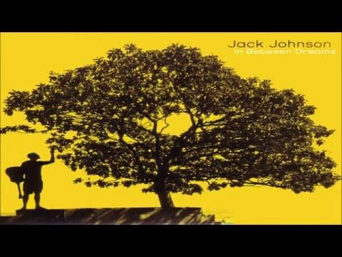 JACK JOHNSON if i could lyrics