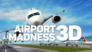"Airport Madness 3D (PC) ""Best Air Traffic Controller!"""