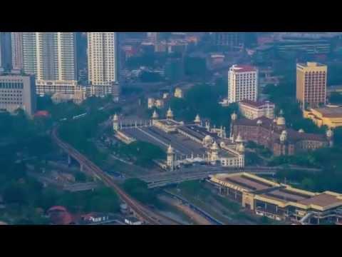 Куала-Лумпур – достопримечательности, заведения и