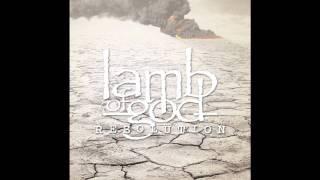 Lamb Of God - Cheated