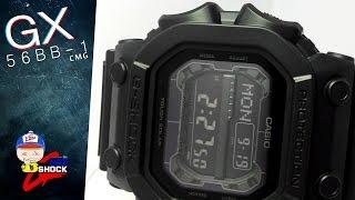 G-ShockHitz - GX-56BB-1 【CMG】
