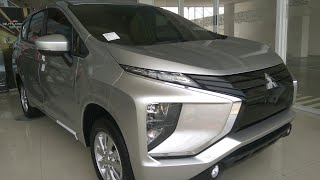 Mitsubishi Xpander GLS M/T First Impression Review Indonesia