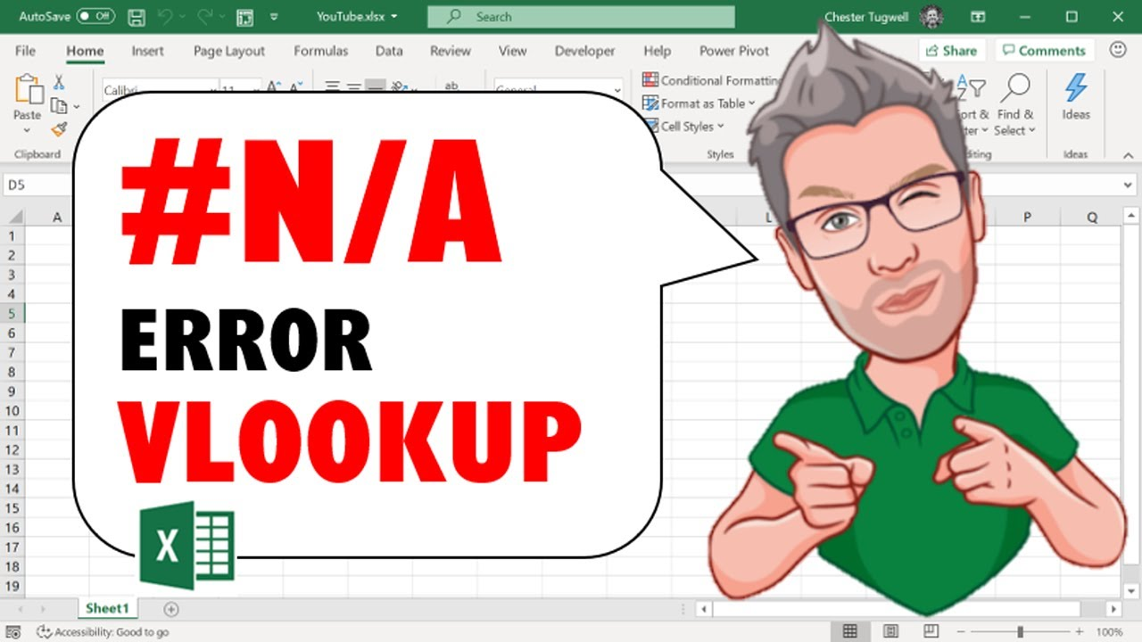 how to avoid runtime error 1004 vba