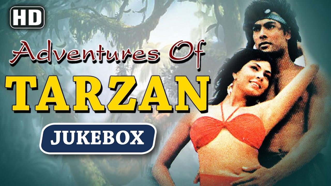 O2cinemas laila majnu hindi movie tarzan