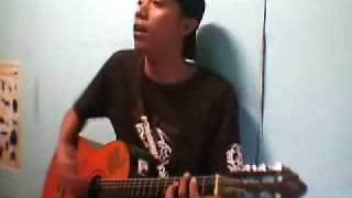 Download You're a god - Vertical Horizon cover by mikez MP3 song and Music Video