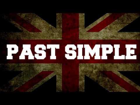 Czas Past Simple język angielski - YouTube