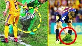 Die schlimmsten Betrüger im Sport!