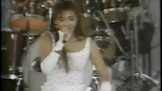 杏里-SURF & TEARS POP HILL 87 杏里 動画 18