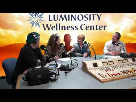 Luminosity Wellness Radio 2 4 16