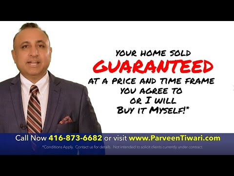 Guaranteed Home Selling System by Parveen Tiwari