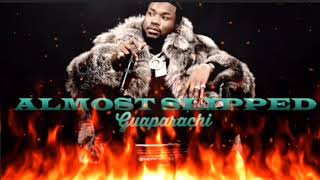 Meek Mill Almost Slipped Instrumental (Remade By Guaparachi)