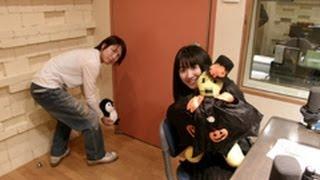 某絶望的ラジオ(SZBH)より、川澄綾子と阿澄佳奈の携帯番号をゲットする...