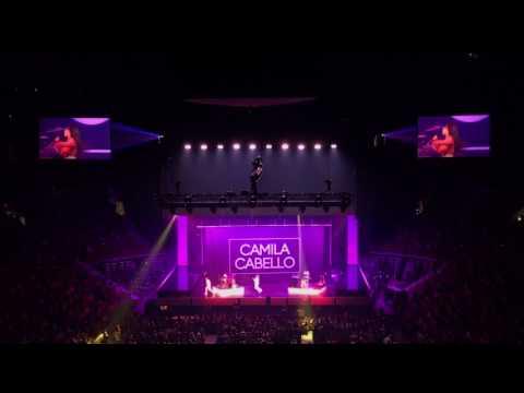 Know No Better - Major Lazer ft. Camila Cabello, Travis Scott, & Quavo (LIVE PERFORMANCE)