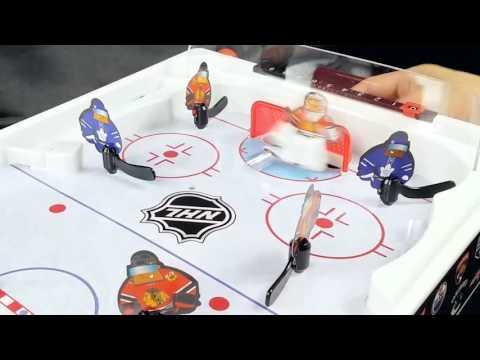 NHL All Star Hockey   Toys R Us Canada