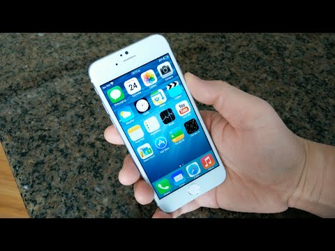 iPhone 6 Clone Unboxing and Hands-On (Wico 6) in 4K