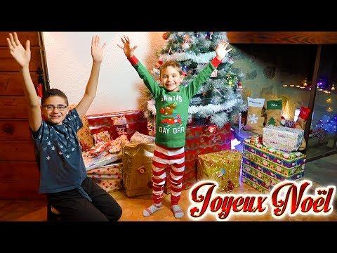 NOS CADEAUX DE NOËL 2017 ! - Swan & Néo ouvrent leurs cadeaux