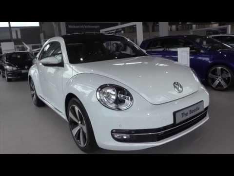 Volkswagen Beetle 2016 In Depth Review Interior Exterior