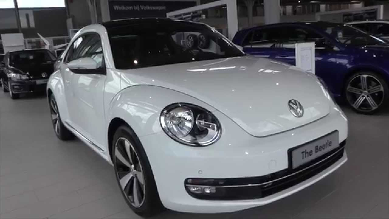 volkswagen beetle 2016 in depth review interior exterior youtube. Black Bedroom Furniture Sets. Home Design Ideas
