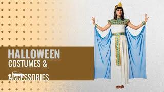Morph Women Halloween Costumes & Accessories [2018]: Morph Womens Cleopatra Costume Ancient Egypt
