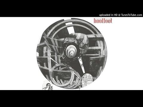 Hooffoot - Last Flight of the Ratite [HQ Audio] 2015