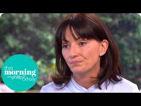 Davina McCall On Drugs, Death And Self Discovery | This Morning