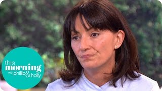 Davina McCall On Drugs, Death And Self Discovery   This Morning