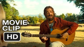 Wanderlust #2 Movie CLIP - Guitar Skills - Paul Rudd, Jennifer Aniston Movie (2012) HD