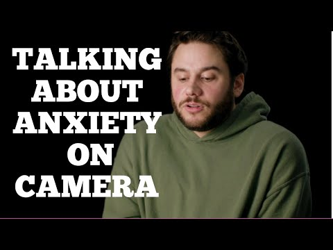 I struggle with my anxiety on a regular basis