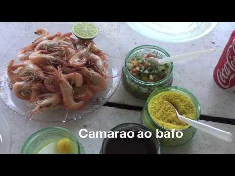 Brazilian Food Comidas Brasileiras