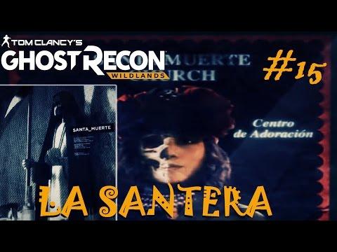 Ghost Recon: Wildlands Story Part 15 | La Santera | Espiritu Santo - The Witch Hunt