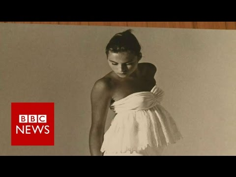 What was Melania Trump like in Slovenia? - BBC News