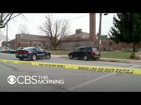 Phone tip helped thwart possible mass shooting at Indiana school