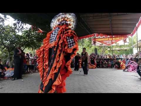 Barongan Jatilan Turonggo Aji Budoyo