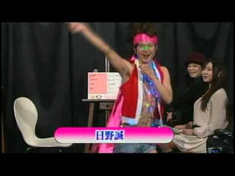 悩み相談のゲストは、グラビアアイドルで活躍中の橘 麗美ちゃん。そして、スーパーアイドル日野 誠。麗美ちゃんの悩みは「キャラと恋」そ...