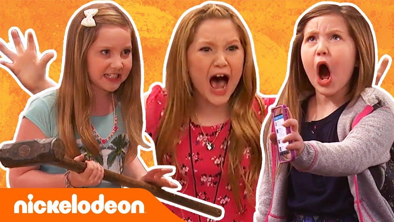 Niebezpieczny Henryk | Top 8 | Ataki Piper | Nickelodeon Polska