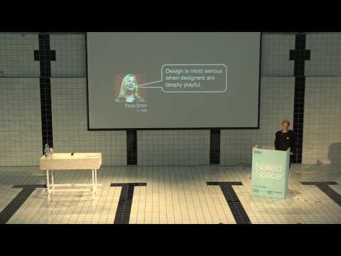 "SISU 2017: Eik Hermann & Juhan Rohtla, KUU ARCHITECTS ""REDESIGNING RAW SPACES"""