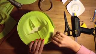 Торт из конфет. Мастер класс - Начало!(Торты из конфет ручной работы. Посетите сайт студии http://lenbuket.ru/torty_iz_konfet/, 2013-09-05T17:57:04.000Z)