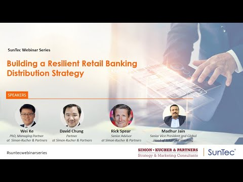 Building a Resilient Retail Banking Distribution Strategy