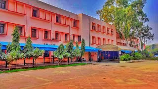 G. B. PANT GOVERNMENT ENGINEERING COLLEGE, NEW DELHI || GBPEC || CAMPUS TOUR