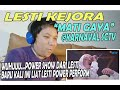 Lesti - Mati Gaya - Karnaval SCTV II REACTION