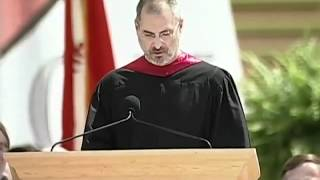 [HD] Steve Jobs - 2005 Stanford Commencement Speech.mp4