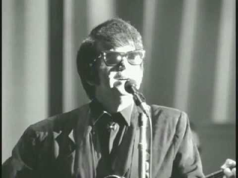 ROY ORBISON - The Actress (1962) Incredibly Great Song!