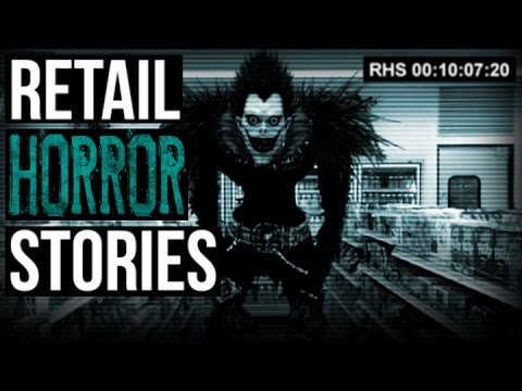 11 True Scary RETAIL Stories From Reddit