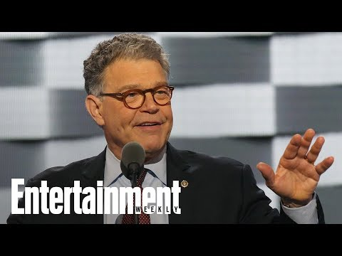 Women Of 'SNL' Release Statement Of Support For Al Franken   News Flash   Entertainment Weekly