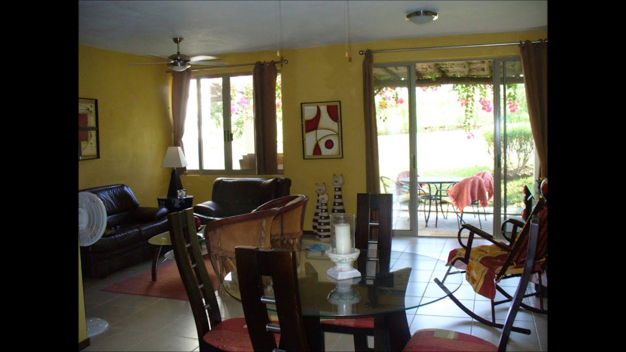 Casa Eden Virtual Tour Youtube
