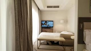 The Westin Dragonara Resort Malta - Junior Suite Garden View