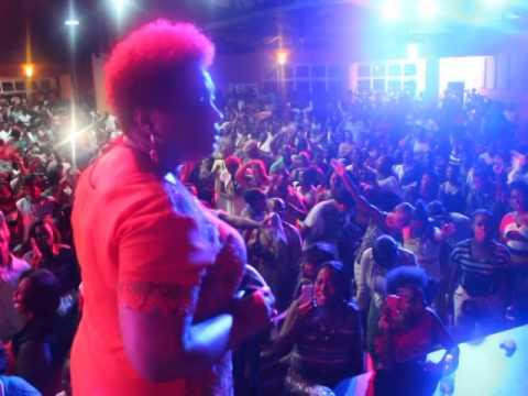 Marvia Providence Hear My Cry Oh Lord Grenada 2014