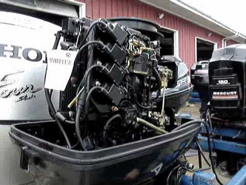 Hqdefault on 200 Hp Mercury Outboard Motor