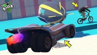 GTA 5 ONLINE 🐷 VIGILANTE VS BMX !!! 🐷 LTS 🐷N*251🐷 GTA 5 ITA 🐷 DAJE !!!!!!!