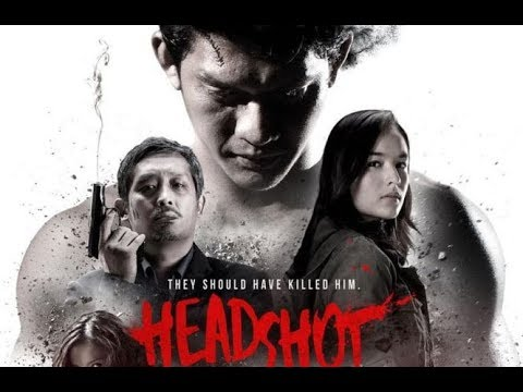 Headshot - Indonesian Action Film - Final Grade C